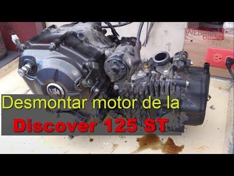 TUTORIAL - Como limpiar y lubricar la cadena   Mantenimiento Bajaj Discover 125из YouTube · Длительность: 8 мин21 с