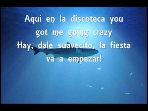 Loona - El tiburon Lyrics