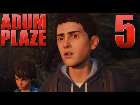 Adum Plaze: Life is Strange 2 (Part 5) thumbnail