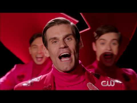 I'm Just A Boy In Love - feat. Paul Welsh - 'Crazy Ex-Girlfriend'