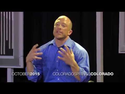 One decision can change your life | Michael Sales | TEDxColoradoSprings