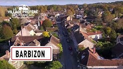 Barbizon - Région Île-de-France - Stéphane Bern - Le Village Préféré des Français