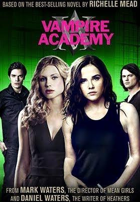 Vampire Academy Stream Kkiste
