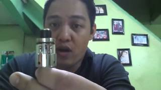 Bakero Atomizer Version 2 overview