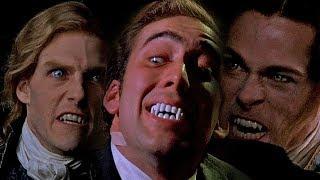 6 фильмов про вампиров. Интервью с вампиром, Вампиры, Почти полная тьма
