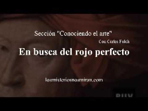 """conociendo-el-arte:-""""en-busca-del-rojo-perfecto"""""""