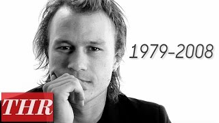 Subscribe for roundtables, box office reports, & more! ►► http://bit.ly/thrsubscribeheath ledger would have turned 38 this month (april) if not his tragi...