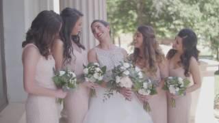 Alexa and Chris Wedding by CAMERON WILSON