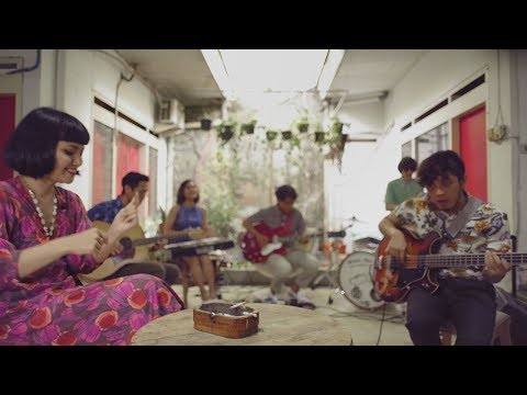 Sound Tracker - White Shoes and the Couples Company (Indonesia)