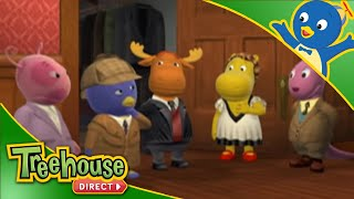 The Backyardigans: Whodunit - Ep.24