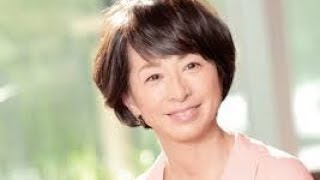 阿川佐和子さん ついに結婚! 阿川佐和子 検索動画 27