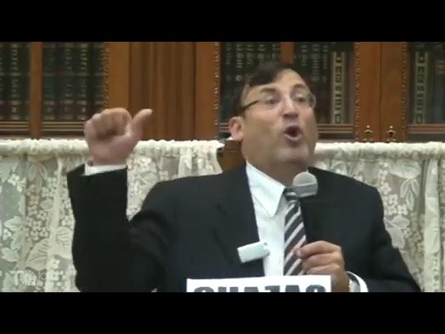 Don't Sell your Soul   Zecharia Wallerstein   TorahAnytime com