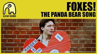 FOXES! - The Panda Bear Song [Official] chords | Guitaa.com