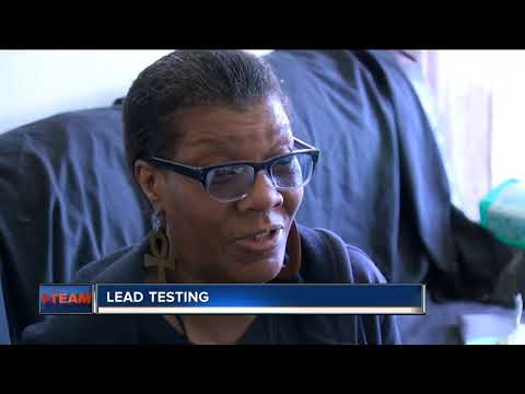 I-Team tests for lead around Milwaukee County