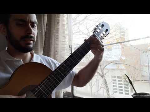 Dejé Mi Querer Allá En La Quebrada - Leandro Pugin