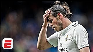 The Gareth Bale Real Madrid saga continues | La Liga