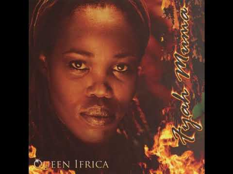 Queen Ifrica - Born Free