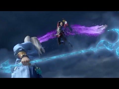 Battle through the heaven S2 episode 9 sub indo
