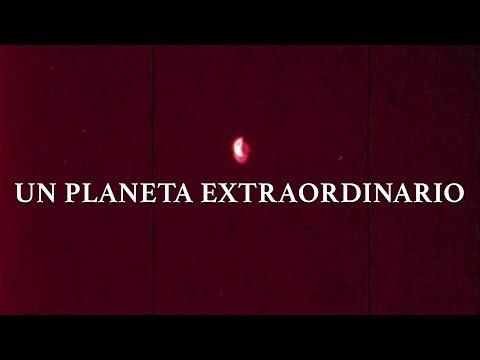 Un planeta extraordinario [CIELOS DESPEJADOS]