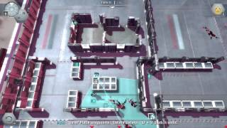 End Game - Corridor - Part 40 | Frozen Synapse Prime PC Gameplay Walkthrough Gold Medal