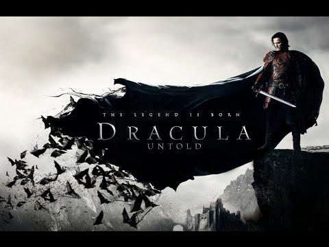 Drácula: La leyenda jamás contada - Dracula Untold - Crítica/Review