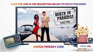 Watch Full Episodes of Television Show Death in Paradise | Kris Marshall | Danny John-Jules |