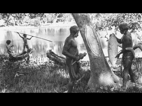 The Stolen History of Australia and New Zealand - p 14 / When the Survivors Wake Up