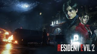Trailer de Gameplay - Resident Evil 2 Remake - Leon & Ada - Legendado - PT BR