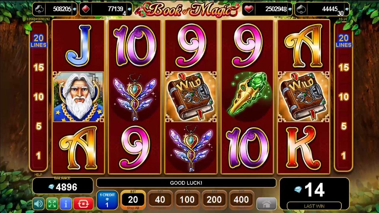 Magic Online Vegas