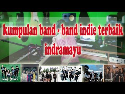Kumpulan Band Indie Terbaik INDRAMAYU garapan DigiRecHOME (studio D'WAPINZ) PART 1