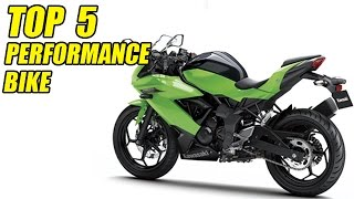Top 5 Performance Bikes To Launch Under Rs 2 Lakh In 2015