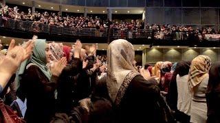 11. Kur'ân-ı Kerîm Tilavet Yarışması - IGMG Kadınlar Teşkilatı