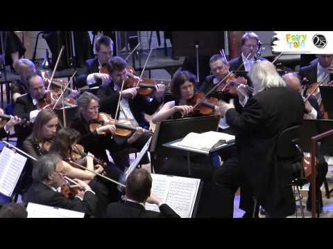 Fairy Tale – A Worldwide Competition for Children (Jean Sibelius: En saga op. 9)