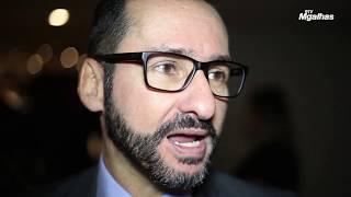 Mário Spinelli - Adequação da Petrobras à lei de proteção de dados