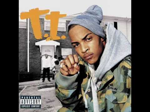 T.I. - You Don't Know Me
