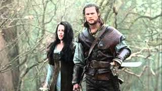 snow white and the huntsman 5 minute trailer music .wmv