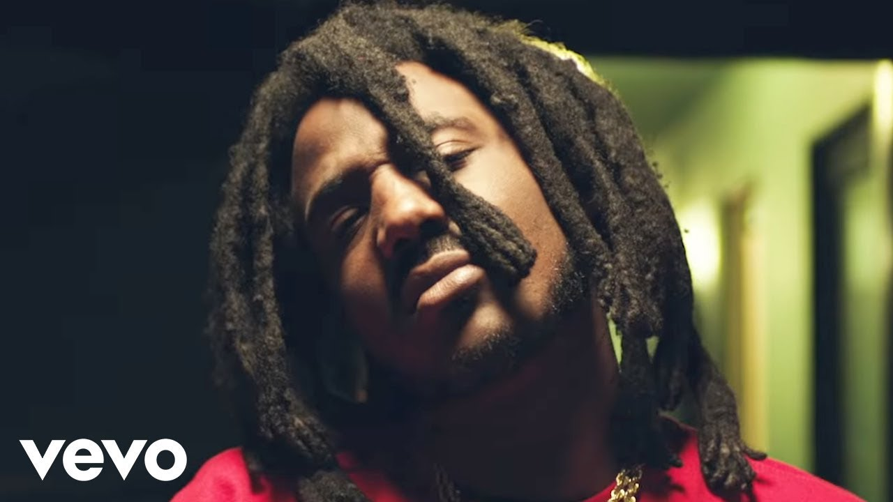 Mozzy - Choke On Me (Official Video)