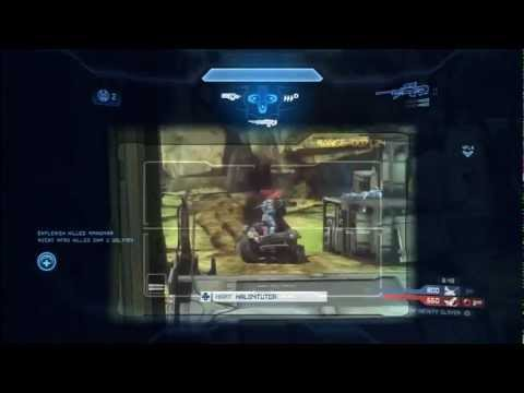 matchmaking on halo reach