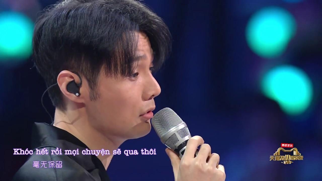 [2019 Đêm hội cuồng hoan Tmall 11.11] Không nhượng bộ - Lý Vinh Hạo