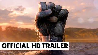 CS:GO Operation Riptide Tomb Stone Trailer