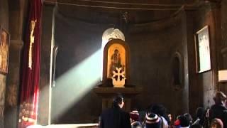 видео Армения Православные святыни