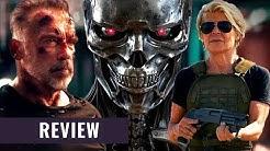 Enttäuschung oder würdige Fortsetzung? Das taugt Terminator 6: Dark Fate