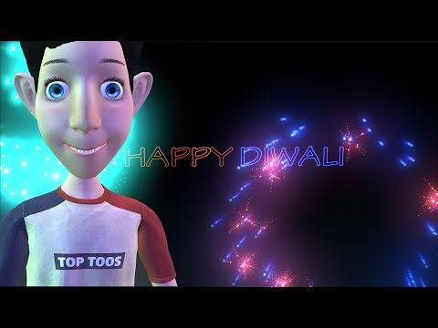 Happy Diwali 2017 || TopToos Funny Videos