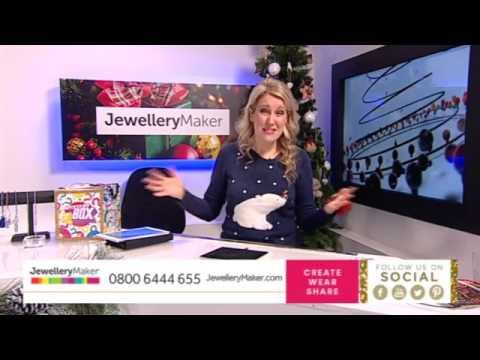 JewelleryMaker LIVE 05/12/16 6pm-11pm