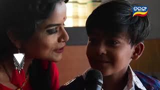 Meet Stuti, Rudra- Daughter & Son of Durga | Catch the Hidden Talent Of Rudra - On Set Masti