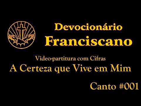 Devocionário Franciscano