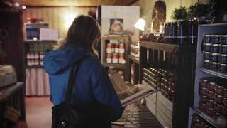 Canard Goulu - Découvrir Lotbinière chaque jour