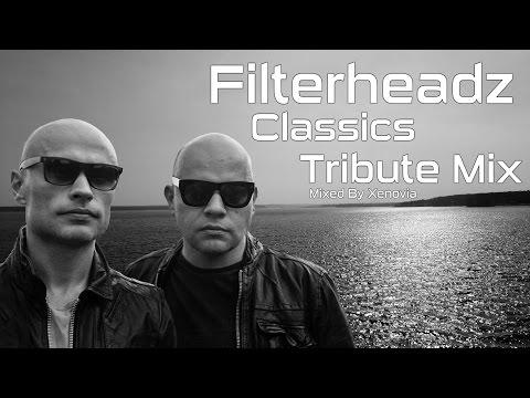 Filterheadz - Classics Tribute Mix [HQ/HD 1080p]