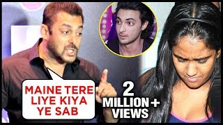 Salman Khan Makes A BIG Sacrifice For His Sister Arpita Khan