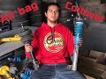 Springs VS Coilovers VS AirBags | Cortes Garage